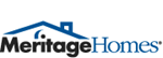 Colorado builder Meritage Homes